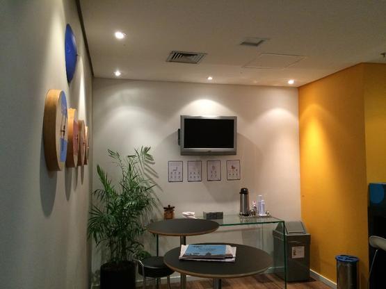 Andar Corporativo para alugar e comprar, Barra Funda São Paulo - SP Foto 9