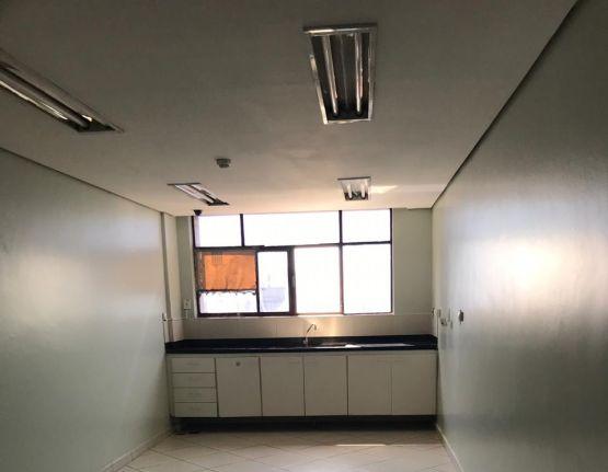 Andar Corporativo para alugar e comprar, Centro São Paulo - SP Foto 5
