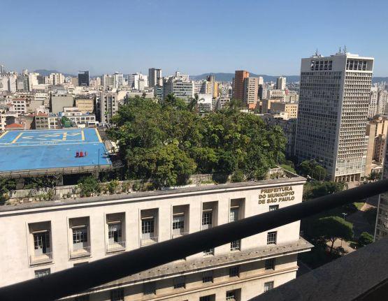 Andar Corporativo para alugar e comprar, Centro São Paulo - SP Foto 9
