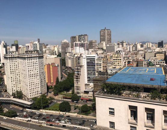 Andar Corporativo para alugar e comprar, Centro São Paulo - SP Foto 10