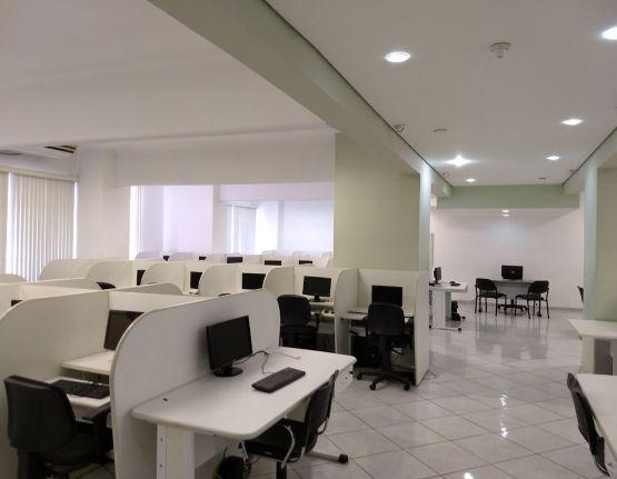 Andar Corporativo para alugar e comprar, Centro São Paulo - SP Foto 0