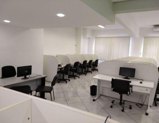 Andar Corporativo para alugar e comprar, Centro São Paulo - SP Foto 6