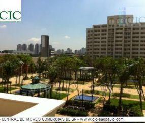 Andar Corporativo para Alugar e a Venda São Paulo - SP