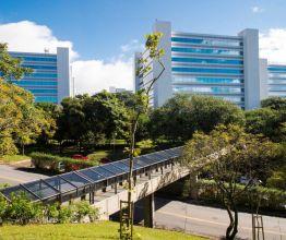 Andar Corporativo para Alugar São Paulo - SP