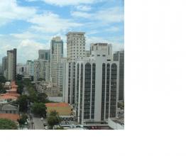 Andar Corporativo para alugar em São Paulo