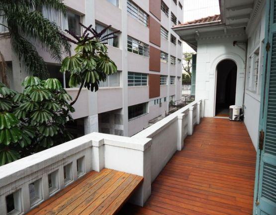 Casa Comercial para alugar, Jardim Paulista São Paulo - SP Foto 27