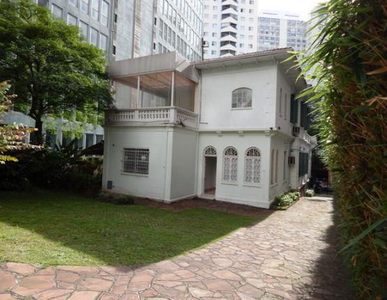 Casa Comercial para alugar, Jardim Paulista São Paulo - SP Foto 40