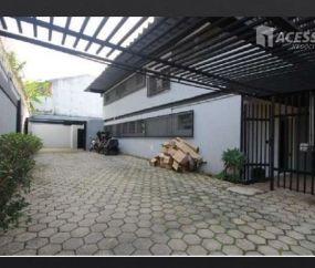 Casa Comercial para Alugar São Paulo - SP