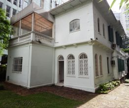 Casa Comercial para alugar em São Paulo