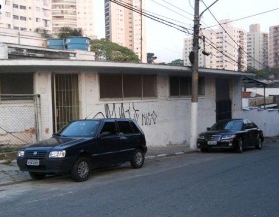 Casa Comercial para alugar e comprar, SANTO AMARO SÃO PAULO - SP Foto 3