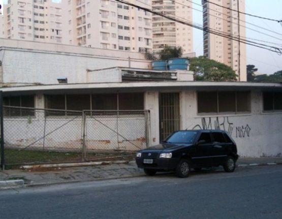 Casa Comercial para alugar e comprar, SANTO AMARO SÃO PAULO - SP Foto 4