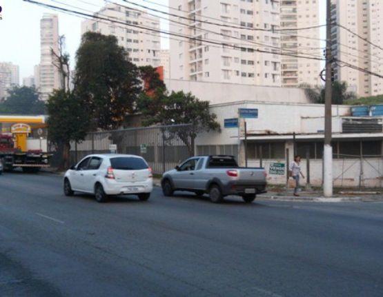 Casa Comercial para alugar e comprar, SANTO AMARO SÃO PAULO - SP Foto 5