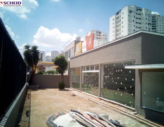 Casa Comercial para alugar e comprar, SANTO AMARO SÃO PAULO - SP Foto 7