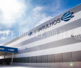 Condomínio Logístico para Alugar Guarulhos - SP