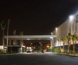 Condomínio Logistico para alugar em Benevides