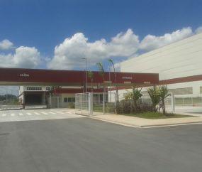 Condomínio Logistico para Alugar Embu das Artes - SP