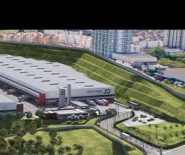 Condomínio Logistico para alugar em Osasco