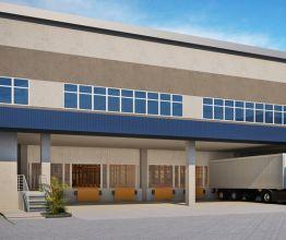 Condomínio Logístico para Alugar Itapecerica da Serra - SP