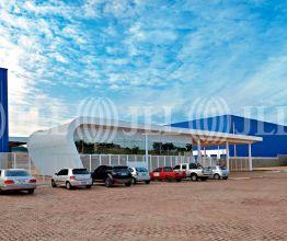Condomínio Logístico para alugar em Ribeirão Preto