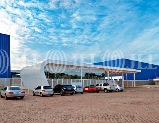 Condomínio Logístico para alugar, Recreio Anhangüera Ribeirão Preto - SP Foto 5