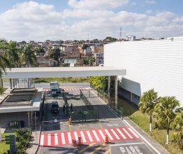 Condomínio Logistico para alugar em Betim