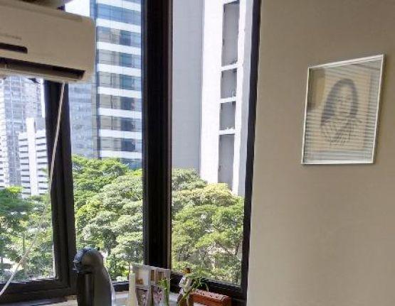 Conjunto Corporativo para alugar e comprar, Brooklin São Paulo - SP Foto 30