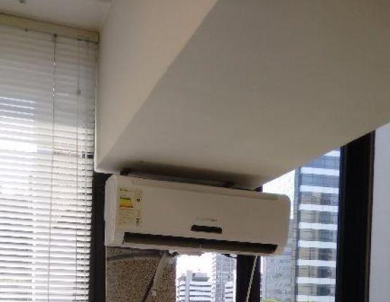 Conjunto Corporativo para alugar e comprar, Brooklin São Paulo - SP Foto 31