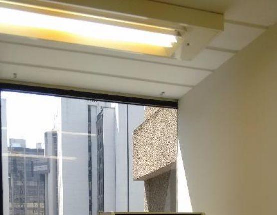 Conjunto Corporativo para alugar e comprar, Brooklin São Paulo - SP Foto 51