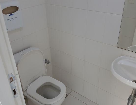 Conjunto Corporativo para alugar, Cachambi Rio de Janeiro - RJ Foto 12