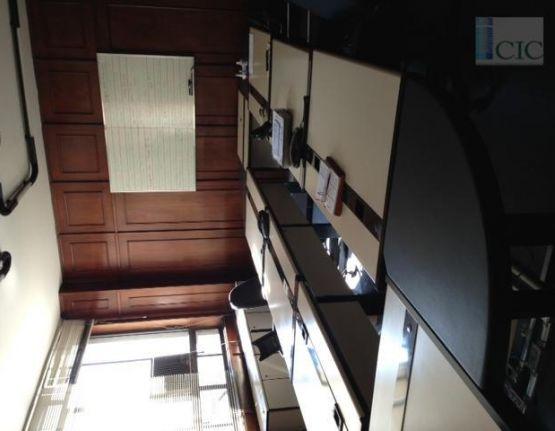 Conjunto Corporativo para alugar, Centro São Paulo - SP Foto 3