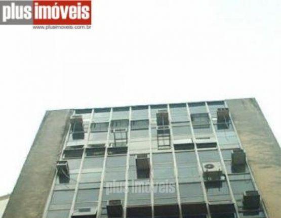 Conjunto Corporativo para alugar, CENTRO SÃO PAULO - SP Foto 1