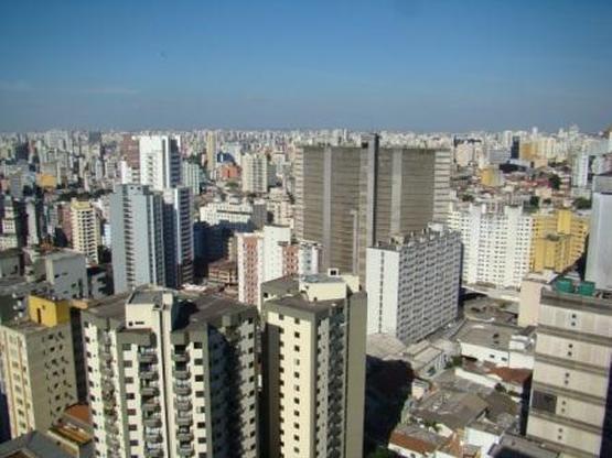 Conjunto Corporativo para alugar e comprar, Consolação São Paulo - SP Foto 13