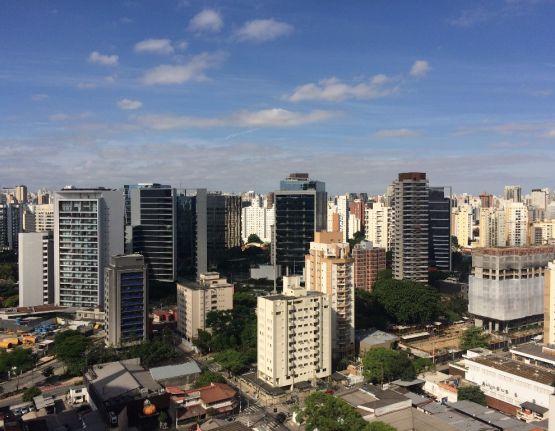 Conjunto Corporativo para alugar, Vila Olímpia São Paulo - SP Foto 36