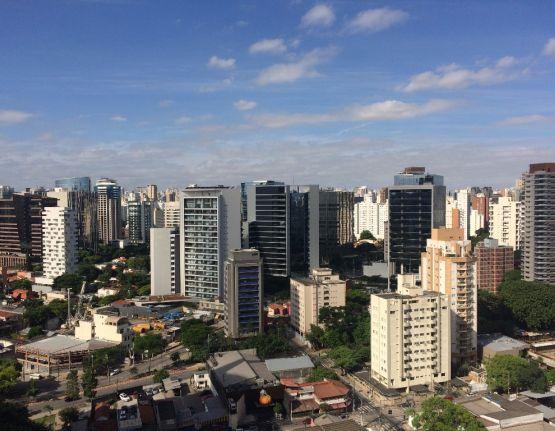 Conjunto Corporativo para alugar, Vila Olímpia São Paulo - SP Foto 37