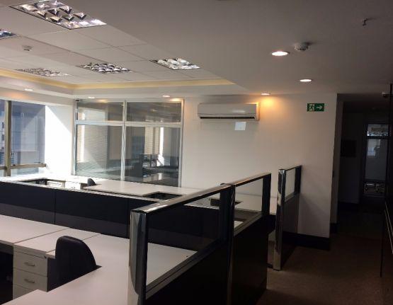 Conjunto Corporativo para alugar, Vila Olímpia São Paulo - SP Foto 43