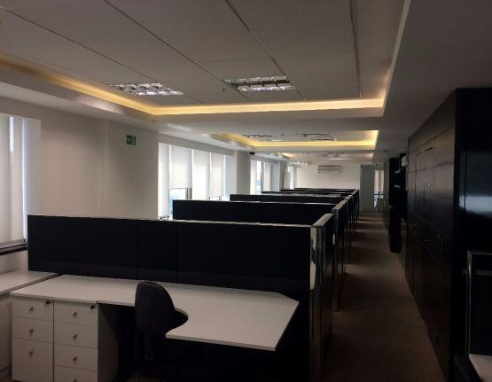 Conjunto Corporativo para alugar, Vila Olímpia São Paulo - SP Foto 48