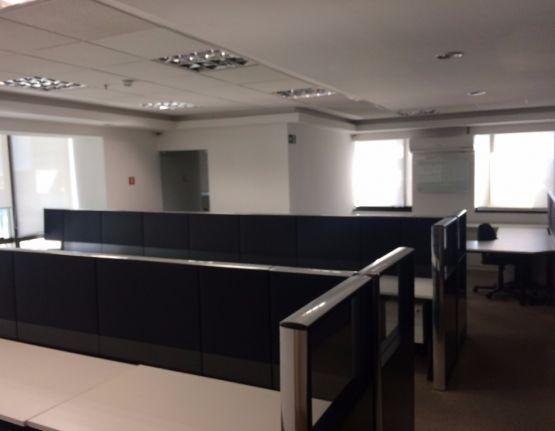 Conjunto Corporativo para alugar, Vila Olímpia São Paulo - SP Foto 51