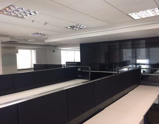 Conjunto Corporativo para alugar, Vila Olímpia São Paulo - SP Foto 52