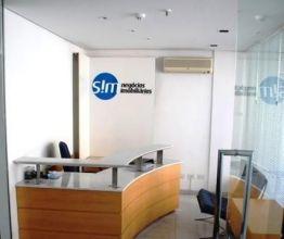 Conjunto Corporativo para Alugar e a Venda São Paulo - SP