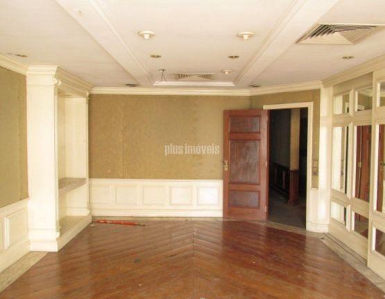 Edifício Inteiro para alugar, CENTRO SÃO PAULO - SP Foto 5