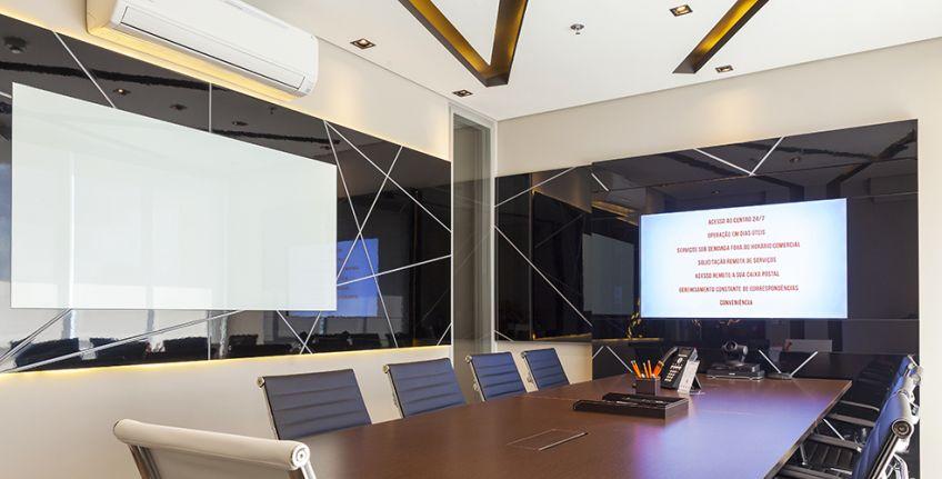 Coworking para alugar, Alphaville Centro Industrial e Empresarial/Alphaville. Barueri - SP Foto 3