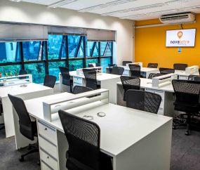 Coworking para Alugar Curitiba - PR