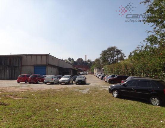 Galpão para alugar e comprar, Água Chata Guarulhos - SP Foto 8