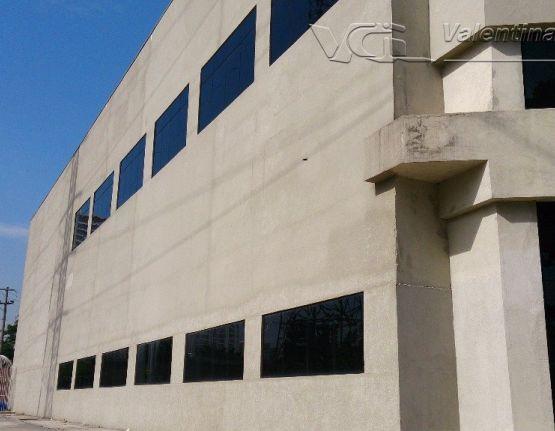 Galpão para alugar e comprar, Barra Funda São Paulo - SP Foto 1