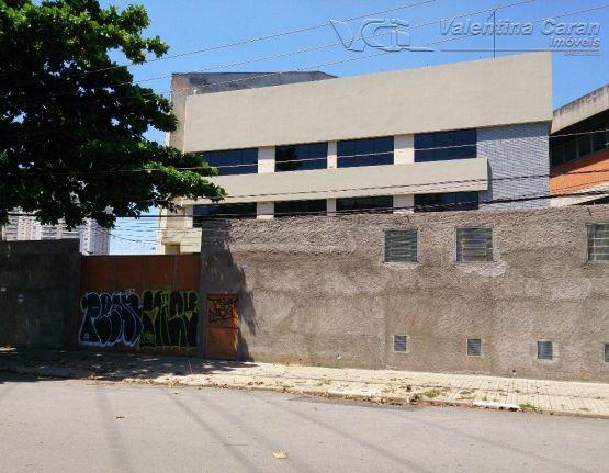 Galpão para alugar e comprar, Barra Funda São Paulo - SP Foto 2