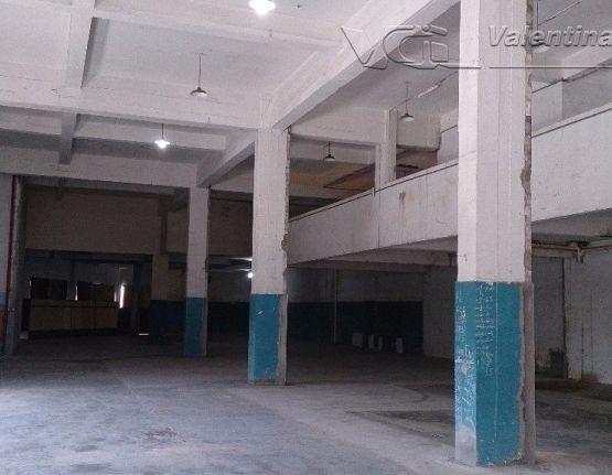 Galpão para alugar e comprar, Barra Funda São Paulo - SP Foto 4
