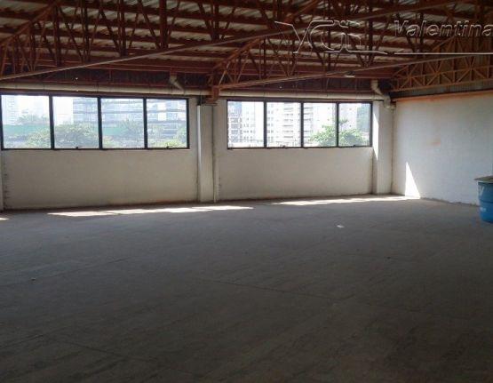 Galpão para alugar e comprar, Barra Funda São Paulo - SP Foto 9