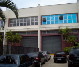 Galpão em Condomínio para Alugar Barueri - SP