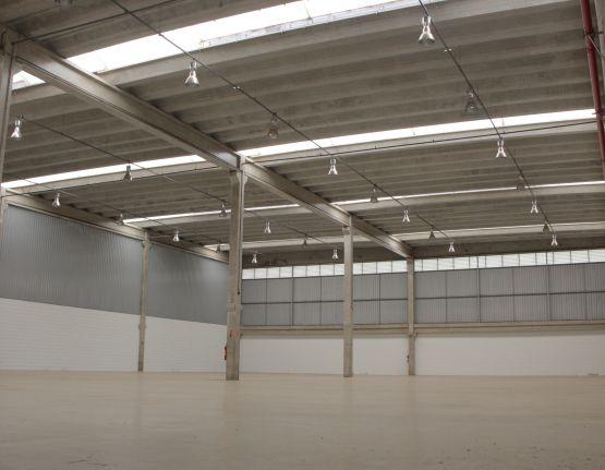 Galpão em Condomínio para alugar, Techno Park Campinas - SP Foto 2