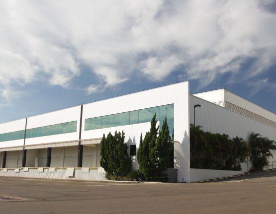 Galpão em Condomínio para alugar, Techno Park Campinas - SP Foto 3